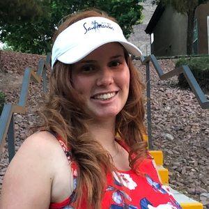 San Marcos Golfers Hat